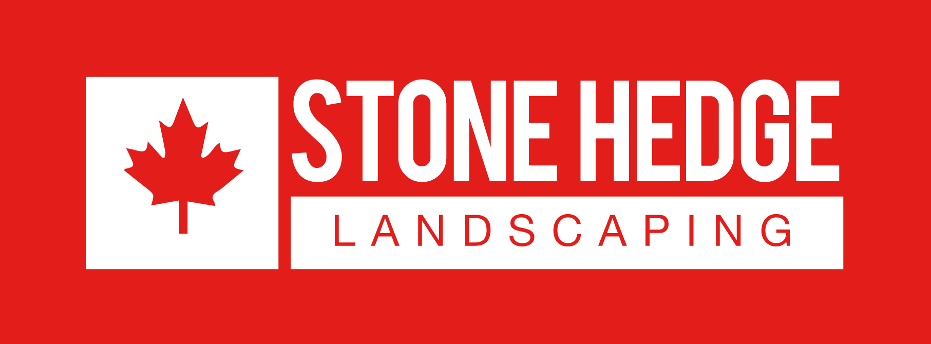 Stone Hedge Landscaping